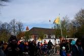 Wir danken der Jugendfeuerwehr Altenholz für viele helfende Hände